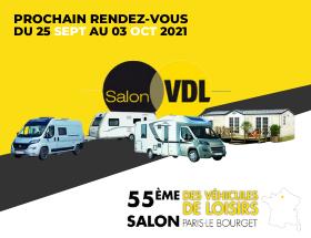 Salon VDL Bourget