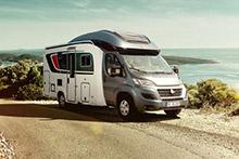 Bürstner Camping-car