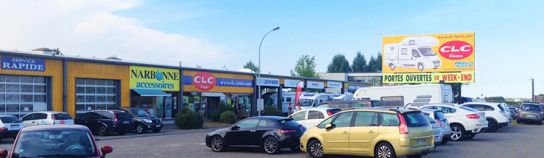 CLC ALSACE