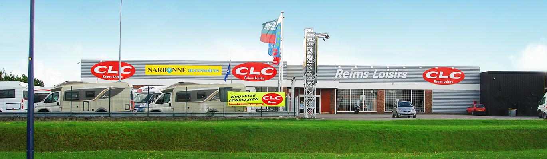 CLC REIMS
